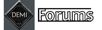 Demi - Forum